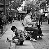 Busker and Son