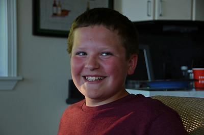 Nathan, 11