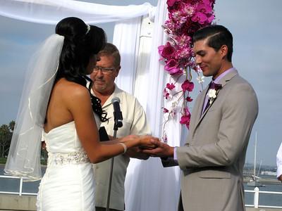 Jesse & Sierra Bartlett's Wedding