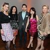 IMG_9902.jpg Angelika Koulibakina, Barbara Cartier, Val Shah, Cynthia Sitou, Tatiana Shesterneva