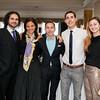 IMG_2439.jpg Darius Golkar, Silvia Console Battilana. Daniel Chen, George Revel, Rebecca Miller