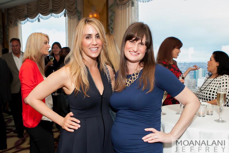 IMG_2594.jpg Melissa Ovadia, Carol Morganstern Cunningham