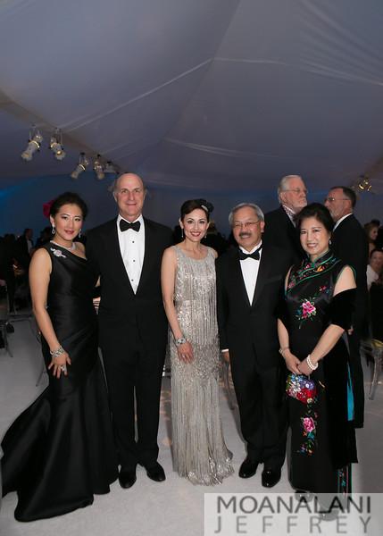 3-1500 Goretti Lui, Bill Fisher, Sako Fisher, Mayor Ed Lee, Anita Lee