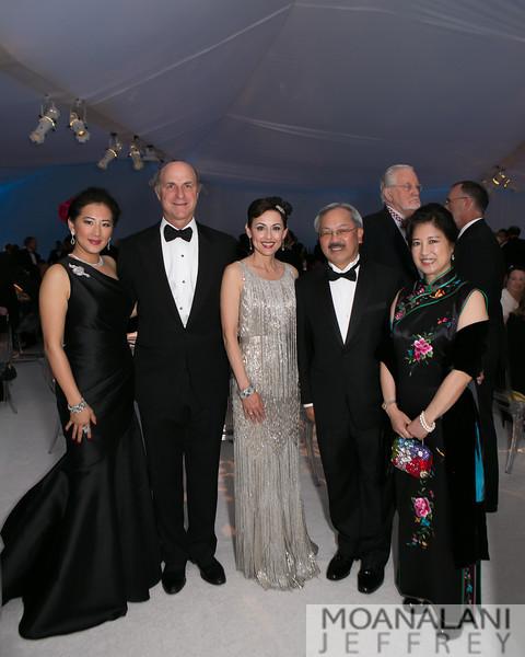 3-1499 Goretti Lui, Bill Fisher, Sako Fisher, Mayor Ed Lee, Anita Lee
