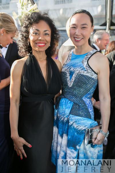 3-1301 Tanya Powell, Carolyn Chang