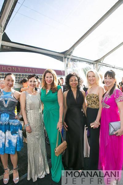3-1210 Carolyn Chang, Sako Fisher, Patricia Ferrin Loucks, Tanya Powell, France Szeto, Ann Griard