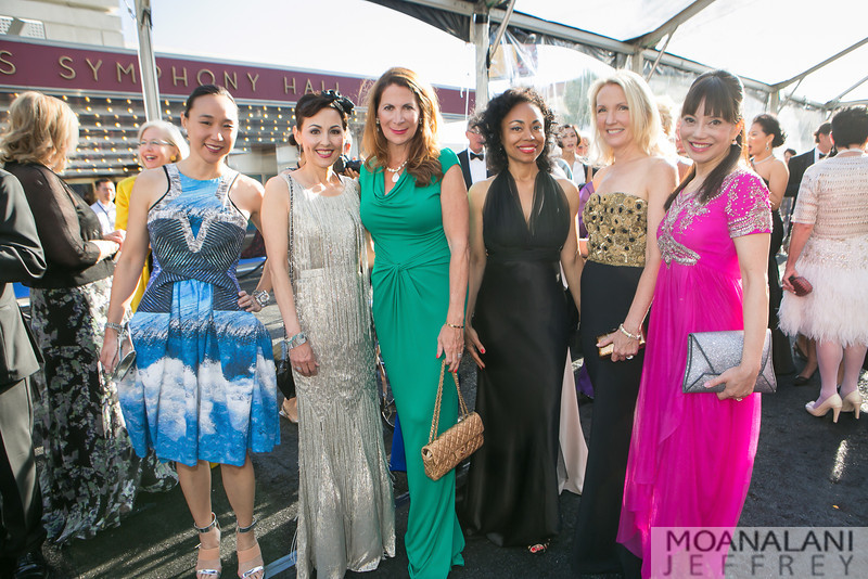 3-1214 Carolyn Chang, Sako Fisher, Patricia Ferrin Loucks, Tanya Powell, France Szeto, Ann Griard