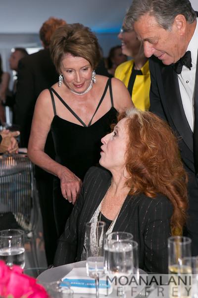 3-1535 Nancy Pelosi, Bonnie Raitt, Paul Pelosi