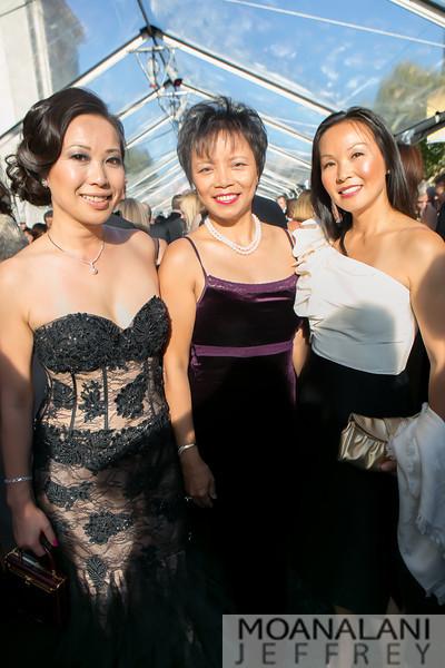 3-1337 Celine Wang, Florence Kong, Maggie Wei