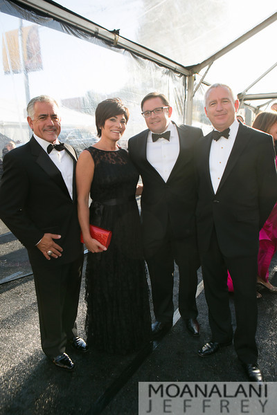 3-1455 Michael Crockett, Carla Boragno, Michael Manning, Glen McCoy