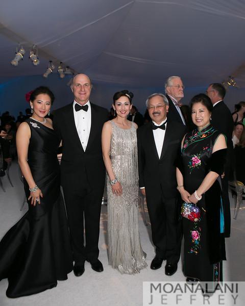 3-1497 Goretti Lui, Bill Fisher, Sako Fisher, Mayor Ed Lee, Anita Lee