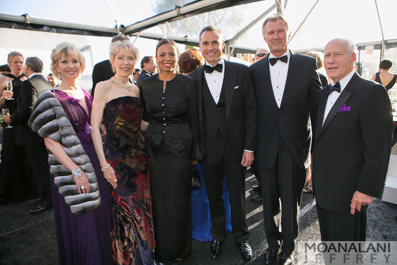 3-1377 OJ Shansby, Barbra Brookins-Schneider, Sheree Champers, Jeff Garelick , Dick Kovacevich, Gary Shansby