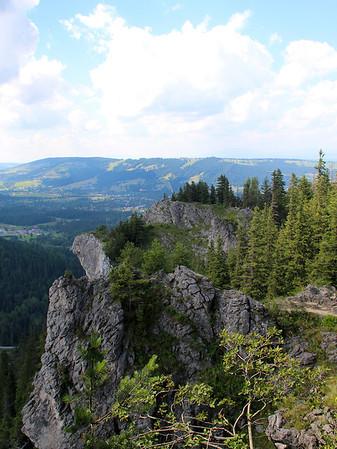 Tatras Mountains july 2013