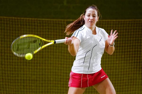 29. Rebeka Stolmar - Hungary - Tennis Europe winter cups Zutphen 2013_29