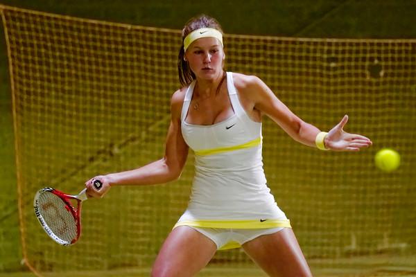 12. Veronika Kudermetova - Russia - Tennis Europe winter cups Zutphen 2013_12