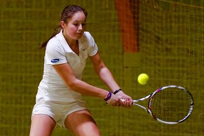 06. Darya Kasatkina - Russia - Tennis Europe winter cups Zutphen 2013_06