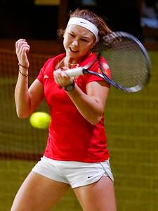 13. Anastasiya Komardina - Russia - Tennis Europe winter cups Zutphen 2013_13