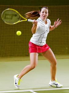 30. Rebeka Stolmar - Hungary - Tennis Europe winter cups Zutphen 2013_30