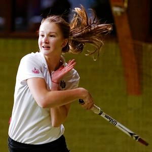 27. Adriana Sosnovschi - Moldova - Tennis Europe winter cups Zutphen 2013_27