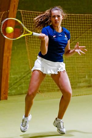 23. Aliona Bolsova - Moldova - Tennis Europe winter cups Zutphen 2013_23