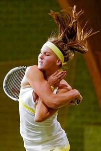 11. Veronika Kudermetova - Russia - Tennis Europe winter cups Zutphen 2013_11