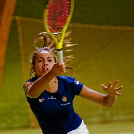 24. Aliona Bolsova - Moldova - Tennis Europe winter cups Zutphen 2013_24