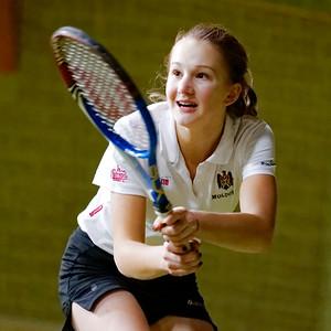 26. Adriana Sosnovschi - Moldova - Tennis Europe winter cups Zutphen 2013_26