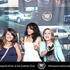 byron nelson cadillac and culture map VIP party :