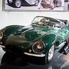 Steve McQueen's 1956 Jaguar