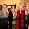 9421 Jackie Swedberg, Amanda Kessler, Judy Kessler, Bonnie Thurston