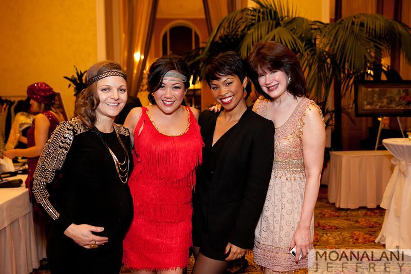 9912 Ana Blackwell, Ye-Hui Lu, Moanalani Jeffrey, Elaine Mellis