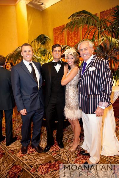 9338 Cameron Boucher, Daniel Sharabi, Sophie Sharabi, Peter Dwares