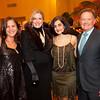 9365 Lucia Casaravilla, Maggie Hazelrig, Fati Farmanfarmaian, Bill Daugherty