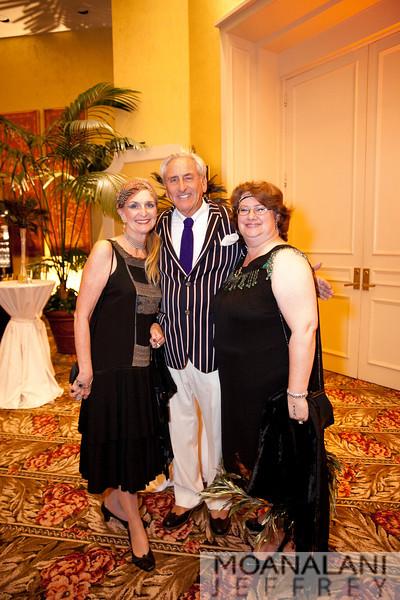 9327 Bonnie Thurston, Peter Dwares, Carrie Johnson