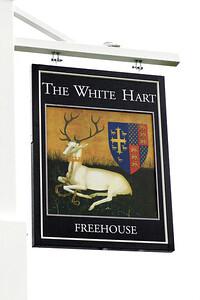 White Hart 43