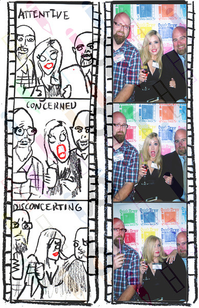 """<a href= """" http://quickdrawphotobooth.smugmug.com/Other/theknot/29235390_XrBrnp#!i=2504159488&k=3XSMHKj&lb=1&s=A"""" target=""""_blank""""> CLICK HERE TO BUY PRINTS</a><p> Then click on shopping cart at top of page."""