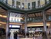 Tokyo Station, interior