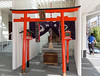 Ginza, Kabuki-za shrine