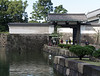 Imperial Palace, moat and gateway