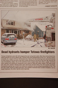 1st Responder Newspaper - May 2013