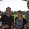 Wine tasting and tour at Trione