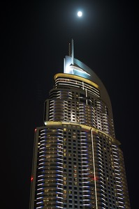 The Address, Dubai, UAE
