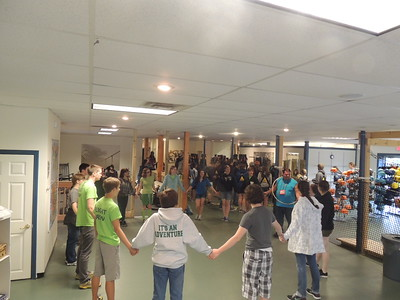 UNH 4-H, June 28th, 2013