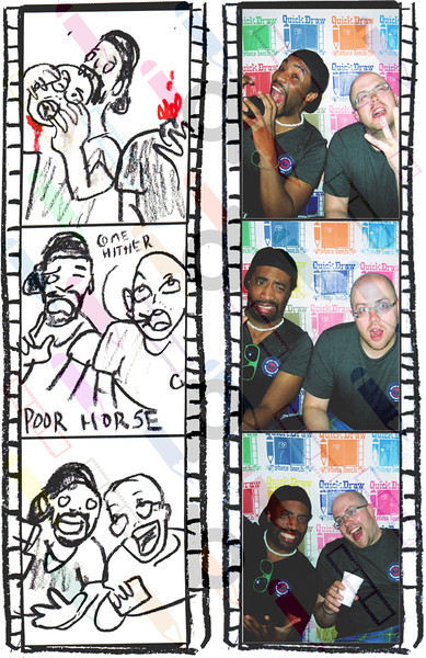 """<a href= """"http://quickdrawphotobooth.smugmug.com/Other/usbg/31472681_jd8wPh#!i=2731205398&k=PtnnpqB&lb=1&s=A"""" target=""""_blank""""> CLICK HERE TO BUY PRINTS</a><p> Then click on shopping cart at top of page."""