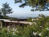 View from Greenwood Common, Berkeley