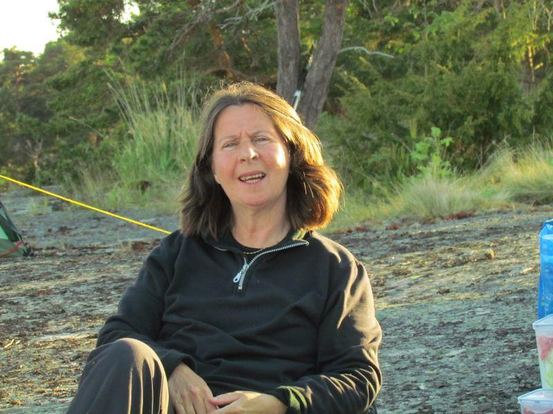 Gina foto Anita Karlén