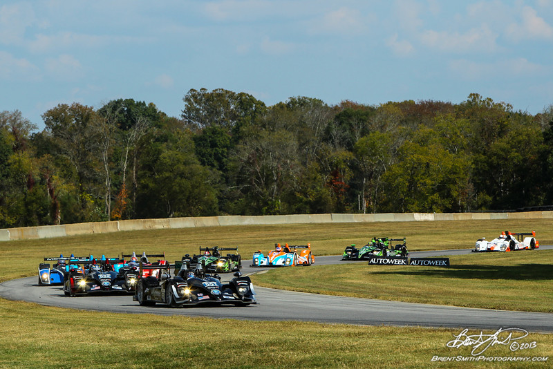 Oak Tree Grand Prix at VIR