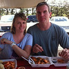 Romy's Shrimp Shack on the North Shore