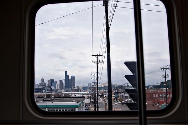 Seattle!