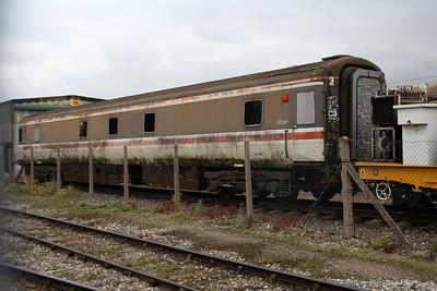 MK3 Sleeper 10530 at Derby RTC.